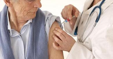 vacunacion pami