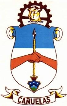 escudo cañuelas