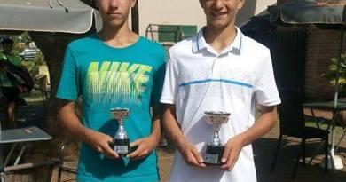 Nico Eli campeón