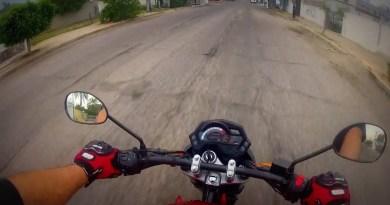 moto roja 2