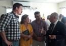 Abel Albino y su Fundación CONIN desembarcan en Máximo Paz