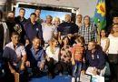 Sentido homenaje a los veteranos de Malvinas