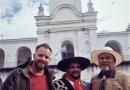 """Carlos Loray, declarado """"Prócer"""" de la Cultura Federal"""
