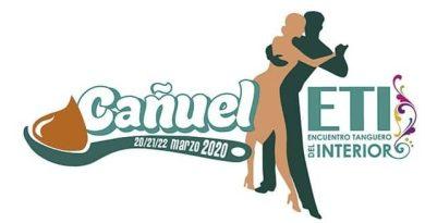 Cañuelas será sede de un encuentro de Tango