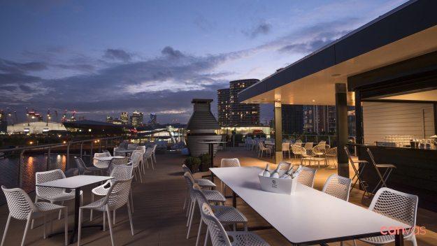 good rooftop bar