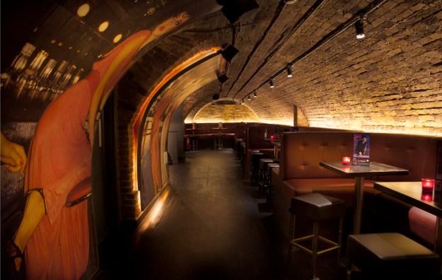 Adventure Bar WC2