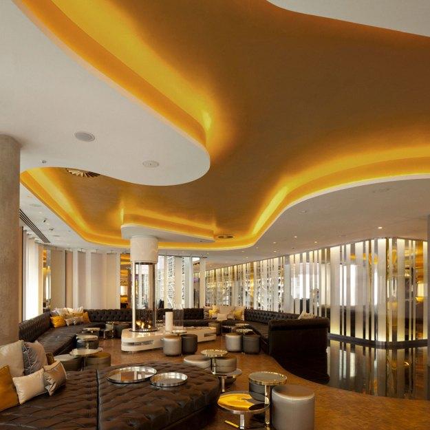 W Lounge Bar 5