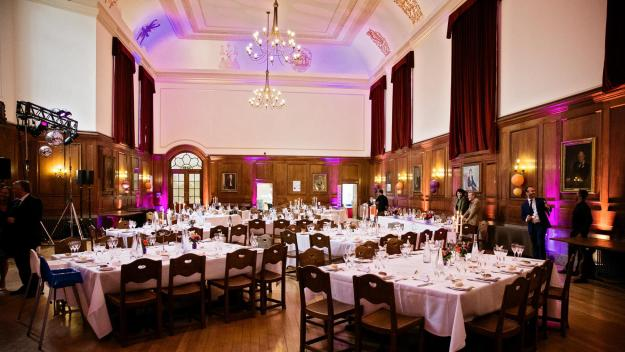 goodenough college affordable wedding venues