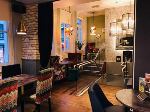 S&L Lounge