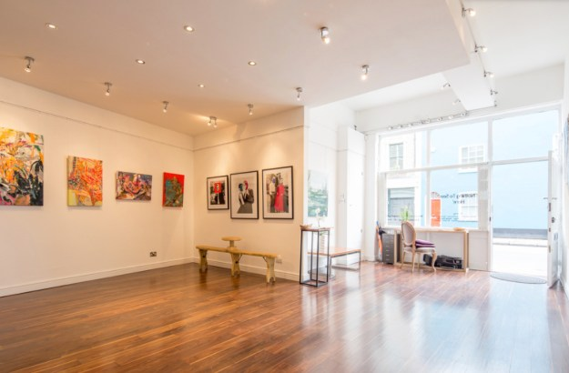 Square Gallery