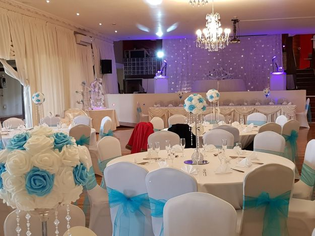 Where to host an anniversary party - Canvas Events