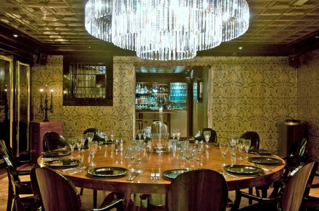 140-144 leadenhall private dining event