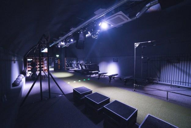 arch 80 bankside venues