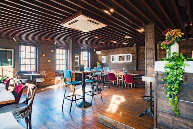 the treehouse quirky south west london venues