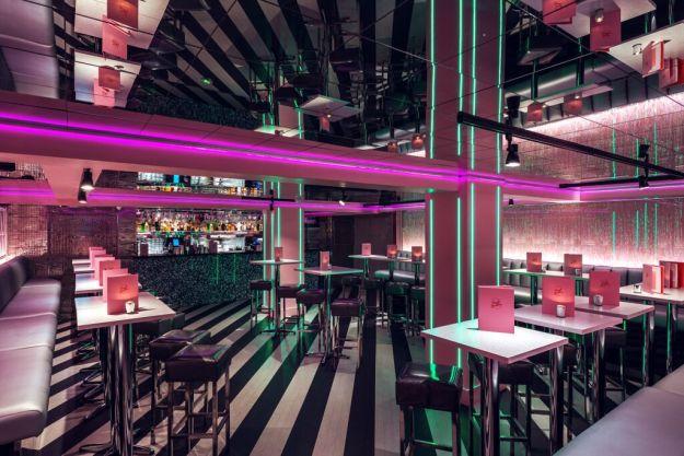 tonight josephine waterloo press launch venues central london