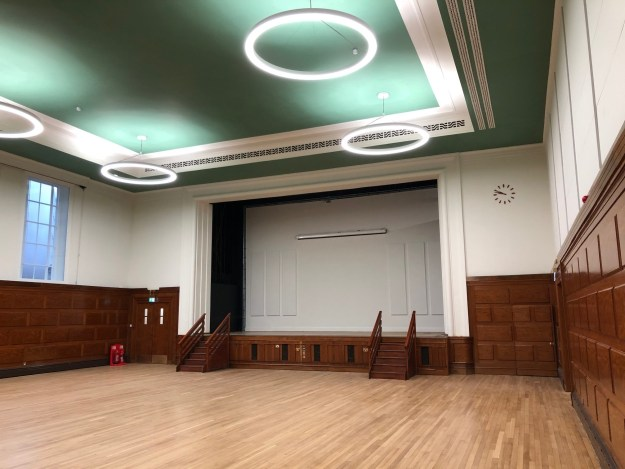 the assembly hall quirky south london venues