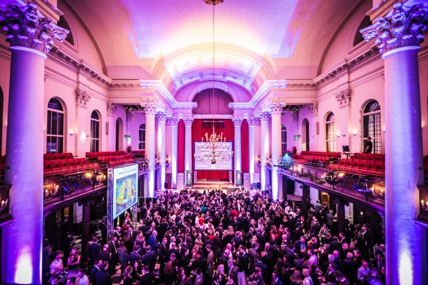 st johns smith square event space westminster