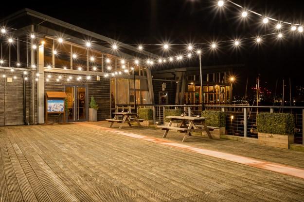 greenwich yacht club riverside venues