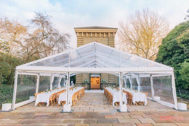 battersea park offers