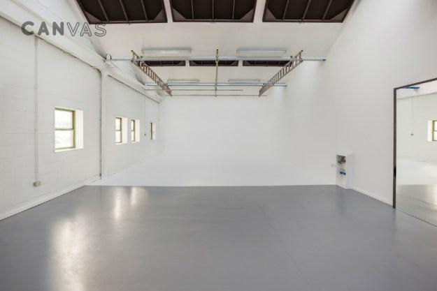 cloud and horse studio