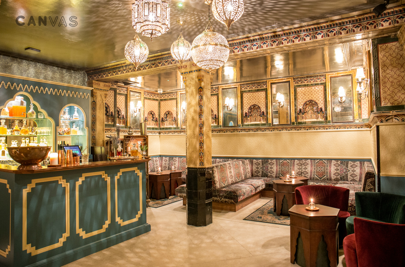 Victorian Bath House  Venue Video Profile The Victorian Bath House is Camm  Hoopers