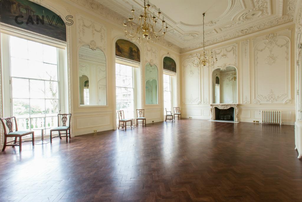 10  11 Carlton House Terrace  London Venue Hire  Canvas Events
