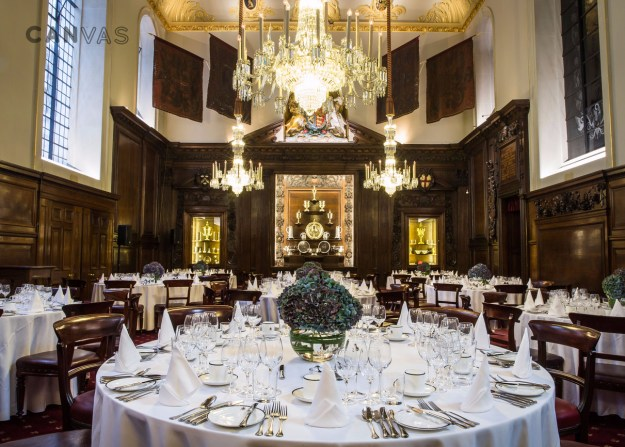 searcys vintners hall