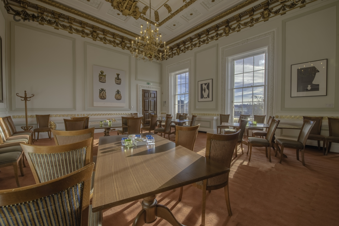 10 11 Carlton House Terrace London Venue Hire Canvas