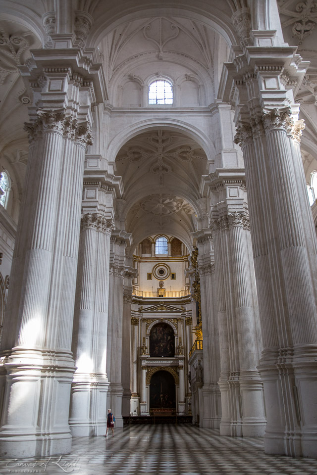 Photo Gallery Granada Cathedral of incarnation  Spain