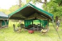 Serengeti Tents & Availbile Serengeti Sizes