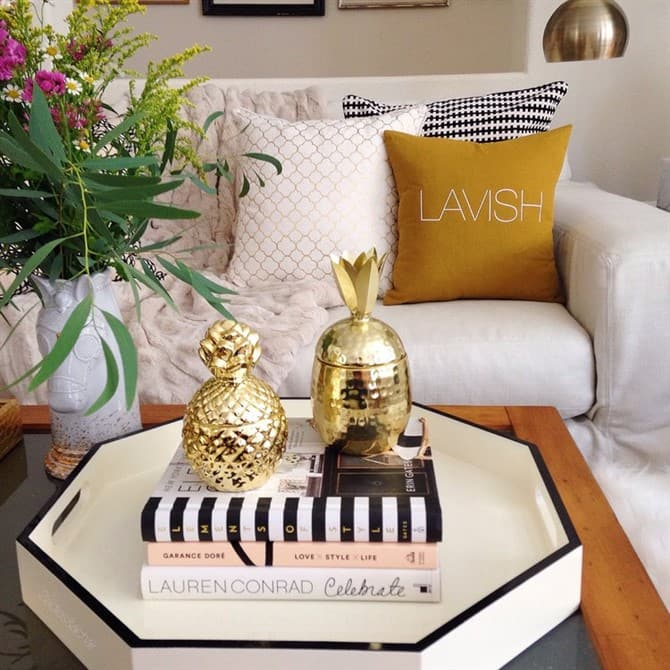 decor for living room colors my 19 super simple home decorating ideas your canvas books as decoration