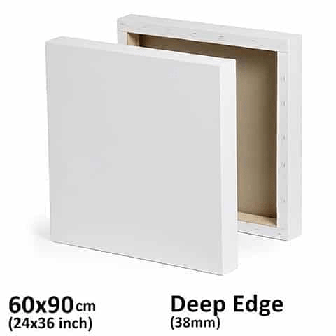 60x90cm 24x36 inch deep