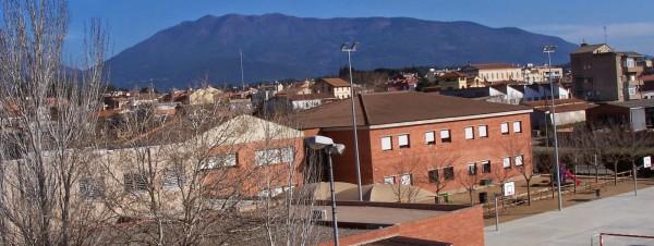 Ampliació pati escola Joan Casas