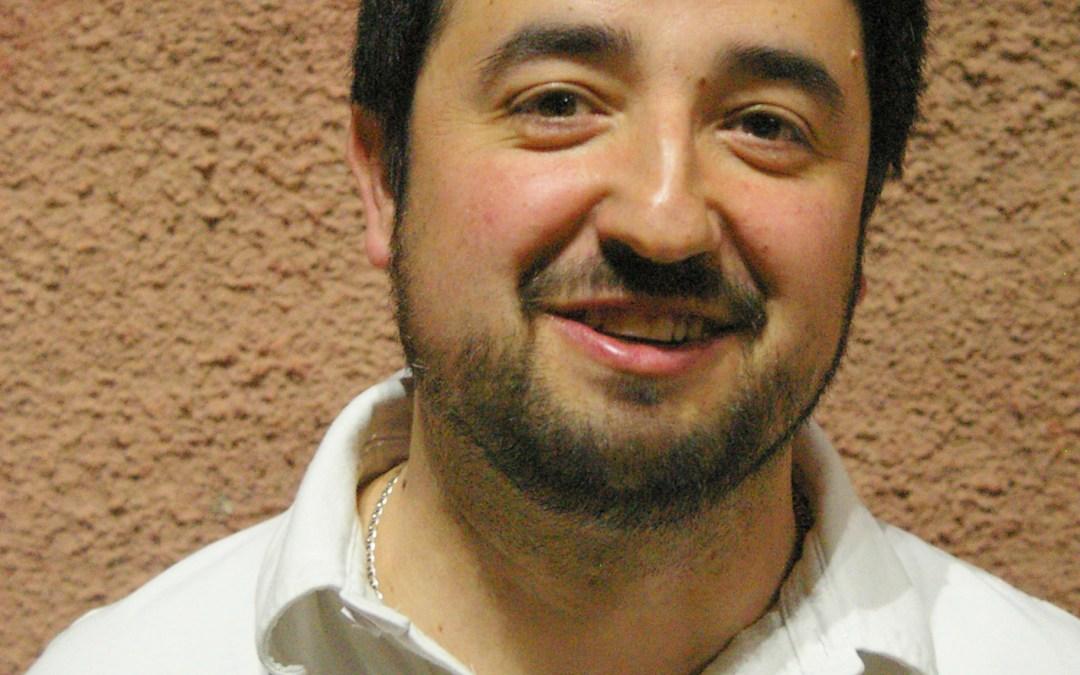Presentació Josep Sabé