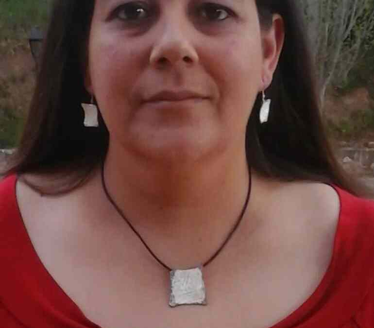 Presentació Raquel Blanco