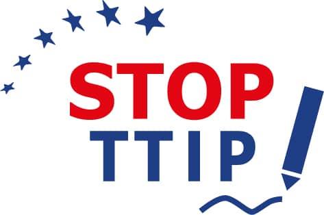 Mocio contra el TTIP