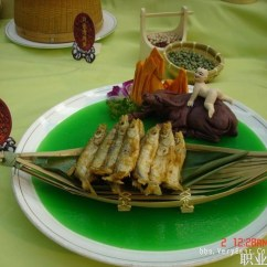 Kitchen Chief Best Tile For 菜品图片_展会菜品_职业餐饮网