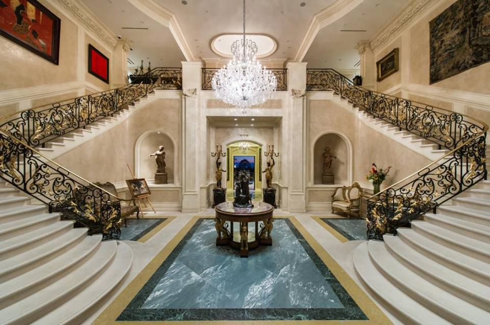 BHs Palazzo Di Amore Price Cut To 145 Million