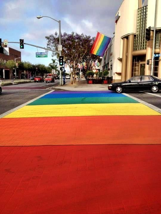 Image result for Gay West Hollywood