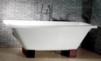 Modern Claw Foot Tub