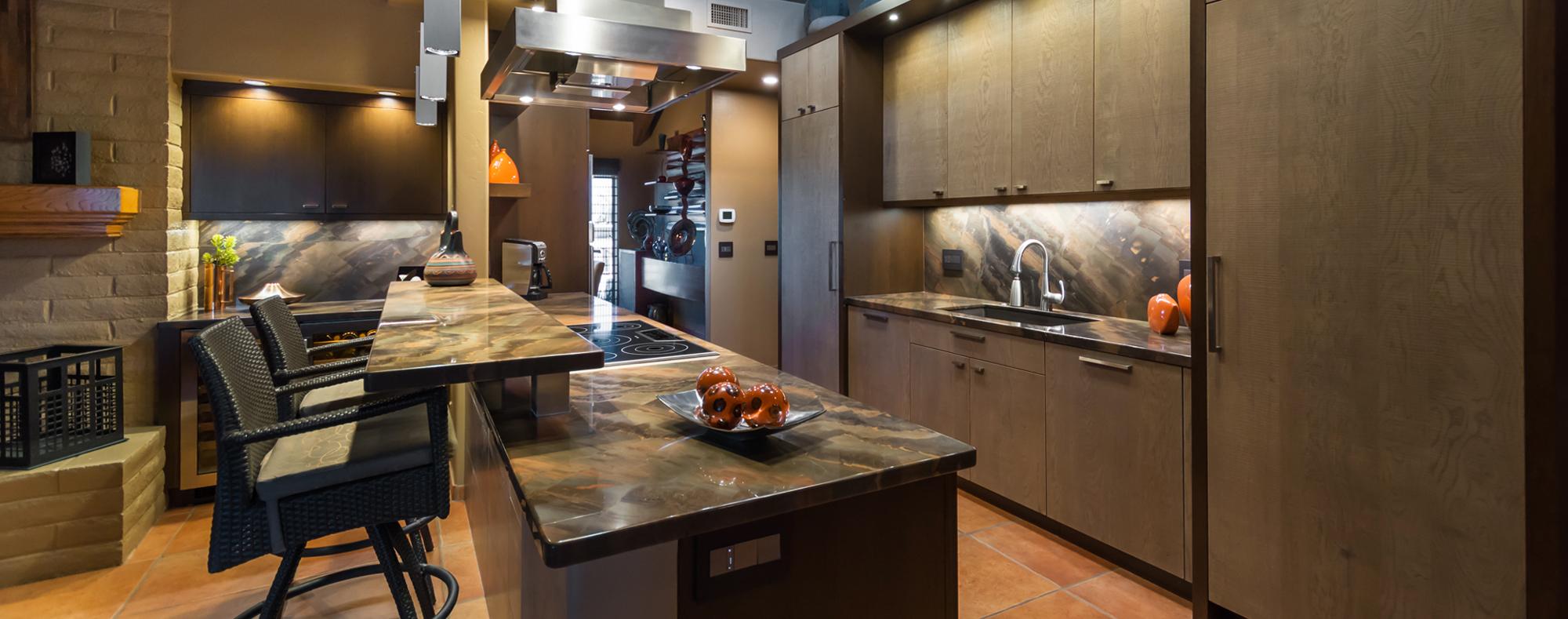 Kitchen And Bath Design Tucson