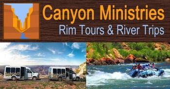 Canyon Ministries Grand Canyon Christian Rim, River, Hiking Tours