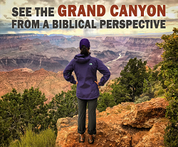 See the Grand Canyon Christian Tours