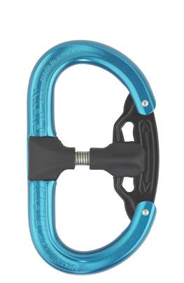 AustriAlpin Fifty-Fifty (Blue)