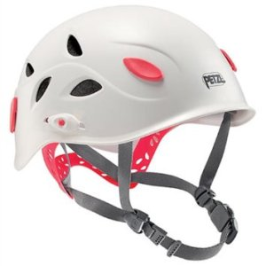 Petzl Elia WhiteRed