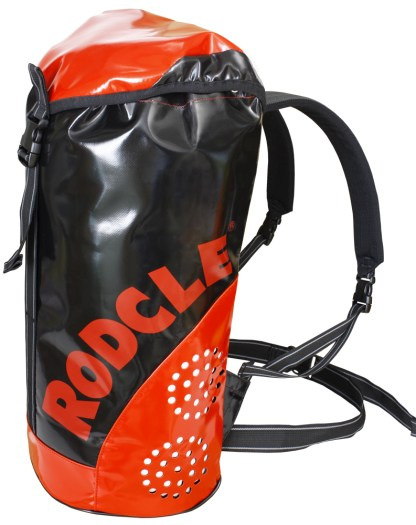 Rodcle Gorgonchon 35L - red