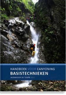 Handboek voor canyoning | basistechnieken