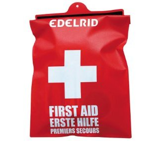 Edelrid First Aid Kit