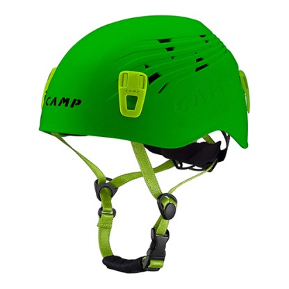 Camp Titan Green