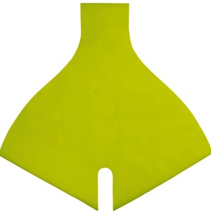 Seat protector for the Irupu canyoning harness